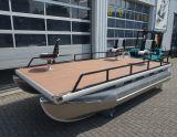 Pontoon Platform Diverse Mogelijkheden, Mehrrumps Motorboot Pontoon Platform Diverse Mogelijkheden Zu verkaufen durch Watersport Paradise