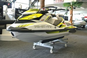 Sea Doo RXP X-rs 300 (80 Uur), Jetskis en waterscooters  for sale by Watersport Paradise