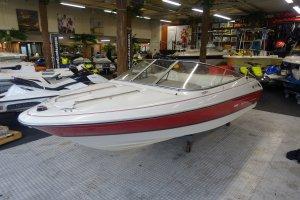 Bayliner 185 SS, Speed- en sportboten  for sale by Watersport Paradise