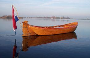 Sloep Hollandse Boot