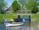 Zarro Master 22WBe, Annexe Zarro Master 22WBe à vendre par Zarro Dutch Quality Boats