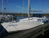 Moody 44 44, Voilier Moody 44 44 à vendre par Amsterdam Andijk Yachting