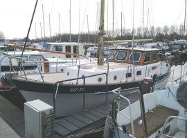 Dartsailer 30 30, Motorsailor Dartsailer 30 30in vendita daAndijk Yachting Amsterdam