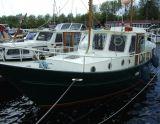 BIJLSMA KOTTER Kotterjacht, Motoryacht BIJLSMA KOTTER Kotterjacht in vendita da Amsterdam Andijk Yachting