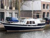 De Ruiter Spitsgat Kotter 12.50, Motorsegler De Ruiter Spitsgat Kotter 12.50 Zu verkaufen durch Amsterdam Andijk Yachting