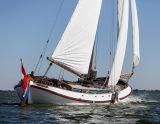 De Vries Lentsch Lemsteraak 1623, Barca a vela De Vries Lentsch Lemsteraak 1623 in vendita da Van der Vliet Dutch Quality Yachts