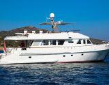 Moonen 72, Моторная яхта Moonen 72 для продажи Van der Vliet Dutch Quality Yachts