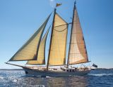 Smit Pilot Wishbone Schooner 2800, Segelyacht Smit Pilot Wishbone Schooner 2800 Zu verkaufen durch Van der Vliet Dutch Quality Yachts