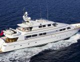 Benetti 3680, Motorjacht Benetti 3680 hirdető:  Van der Vliet Dutch Quality Yachts