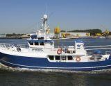 Van Der Molen Beeldsnijder Trawler 2375, Motoryacht Van Der Molen Beeldsnijder Trawler 2375 in vendita da Van der Vliet Dutch Quality Yachts
