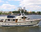 Burlington Steel Trawler, Bateau à moteur Burlington Steel Trawler à vendre par Van der Vliet Dutch Quality Yachts