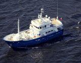 Aluship Explorer Vessel 79 Trawler, Motoryacht Aluship Explorer Vessel 79 Trawler Zu verkaufen durch Van der Vliet Dutch Quality Yachts