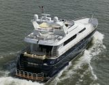Van Den Berg Shipyard New Experience 78, Motor Yacht Van Den Berg Shipyard New Experience 78 til salg af  Van der Vliet Dutch Quality Yachts