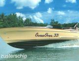 Crossover 33, Motoryacht Crossover 33 Zu verkaufen durch Rob Krijgsman Watersport BV