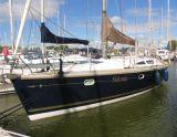 Jeanneau Sun Fast 40, Segelyacht Jeanneau Sun Fast 40 Zu verkaufen durch Rob Krijgsman Watersport BV