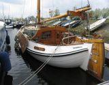 Lemsteraak Blom Lemsteraak VB230, Парусная яхта Lemsteraak Blom Lemsteraak VB230 для продажи Rob Krijgsman Watersport BV