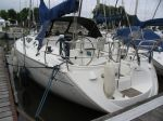 Jeanneau Sun Fast 40, Zeiljacht Jeanneau Sun Fast 40 for sale by Rob Krijgsman Watersport BV