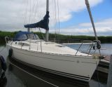 Jeanneau Sun Odyssey 32.2, Sejl Yacht Jeanneau Sun Odyssey 32.2 til salg af  Rob Krijgsman Watersport BV
