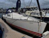 Jeanneau Sun Fast 32, Sejl Yacht Jeanneau Sun Fast 32 til salg af  Rob Krijgsman Watersport BV