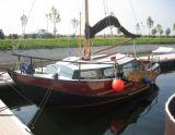 Baarda Zeegrundel, Voilier Baarda Zeegrundel à vendre par Rob Krijgsman Watersport BV