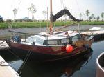 Baarda Zeegrundel, Zeiljacht Baarda Zeegrundel for sale by Rob Krijgsman Watersport BV
