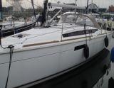 Jeanneau Sun Odyssey 349, Segelyacht Jeanneau Sun Odyssey 349 Zu verkaufen durch Blaauwhof Jachtmakelaardij