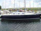 Beneteau First 31.7, Sejl Yacht Beneteau First 31.7 til salg af  Blaauwhof Jachtmakelaardij