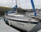 Compromis 888, Парусная яхта Compromis 888 для продажи Blaauwhof Jachtmakelaardij