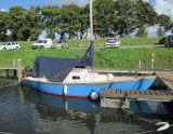 Koopmans Salamander, Sejl Yacht Koopmans Salamander til salg af  Jachthaven Noordschans