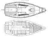 Etap 23i, Voilier Etap 23i à vendre par Jachthaven Noordschans
