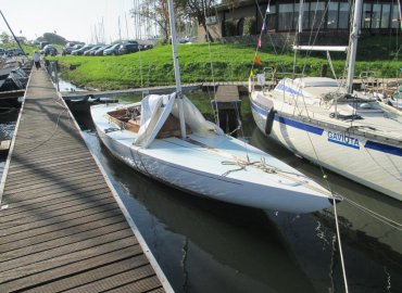 , Zeiljacht  for sale by Jachthaven Noordschans