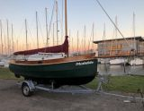 Winkle Brig 16, Sejl Yacht Winkle Brig 16 til salg af  Jachthaven Noordschans