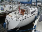 Leisure 27, Segelyacht Leisure 27 Zu verkaufen durch Jachthaven Noordschans