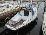 Kirie Agena, Zeiljacht Kirie Agena hirdető:  Jachthaven Noordschans