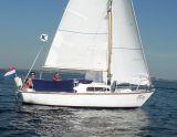 Hurley 700, Zeiljacht Hurley 700 hirdető:  Jachthaven Noordschans